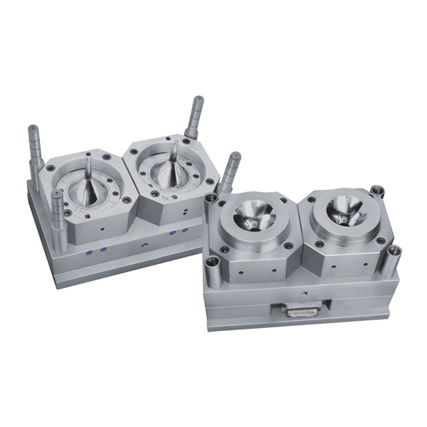 Thin-Wall cup mould