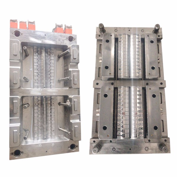 Plastic Cutlery Mould-